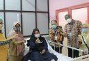 Pelayanan Vasektomi dan Tubektomi di Rangkaian Bulan Pelayanan Kontrasepsi Mantap